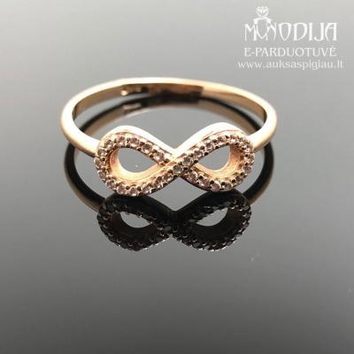 Žiedas Begalybė