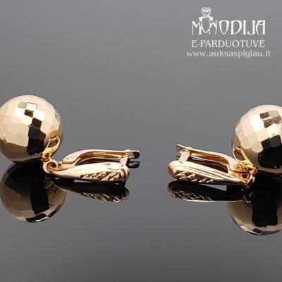 Auksiniai burbulai