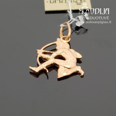 Zodiako ženklas šaulys