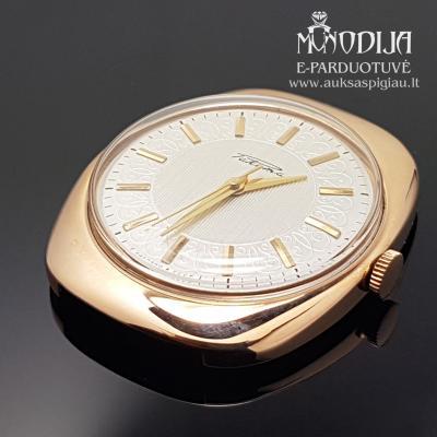 Auksinis laikrodis