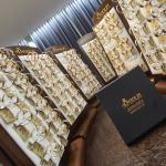 Klasikinis vestuvinis žiedas 4mm auksas baltas 585 parduotuvė