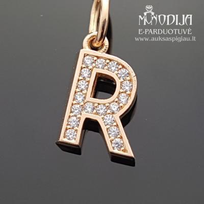 R raidelė